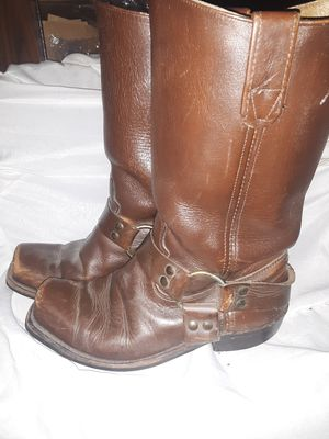 Mens Oil chemigum proof boots for Sale in Magna, UT