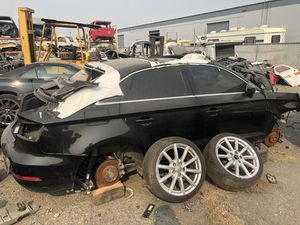 2015 Audi A3 PARTING OUT for Sale in Rio Linda, CA