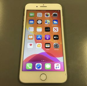 iPhone 7 Plus unlocked for Sale in Wrightstown, NJ