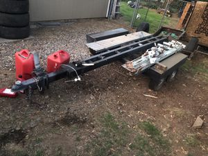 Quad/boat trailer for Sale in Portland, OR