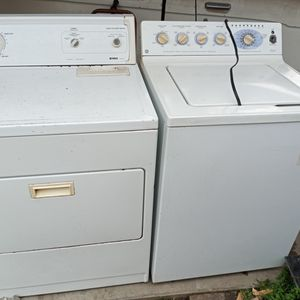 Washer/Dryer Set for Sale in Modesto, CA