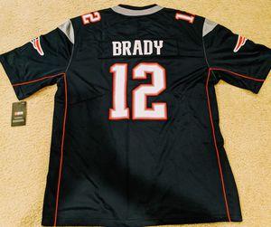 Tom Brady Patriot jersey XXL for Sale in Tucson, AZ