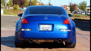 350z parts exhaust g35 for Sale in Downey, CA