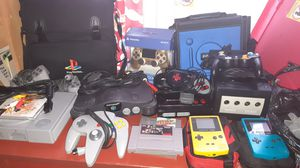 Systems and games for Sale in Los Angeles, CA