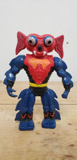 Mantenna 80's He-Man vintage action figure for Sale in Lake Elsinore, CA