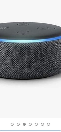 2 Echo Dot 3rd gen for Sale in Carmichael,  CA