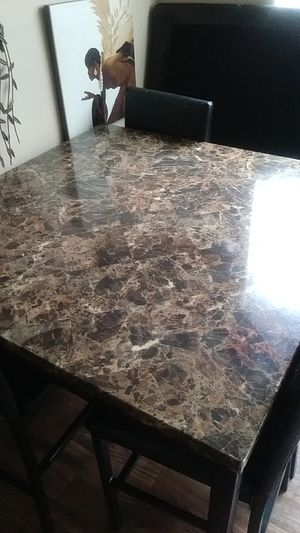 Tall Dining Table for Sale in Dallas, TX