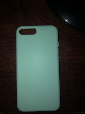 Blue Iphone 7/8 Plus case for Sale in Winterville, NC