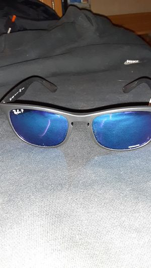 Ray Ban Chromance for Sale in Portland, OR