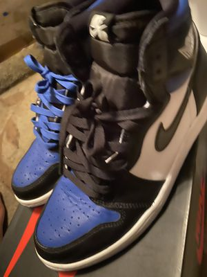Jordan 1 Royal for Sale in Kansas City, KS