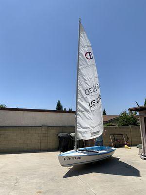 1981 Capri Sailboat 13' for Sale in Anaheim, CA