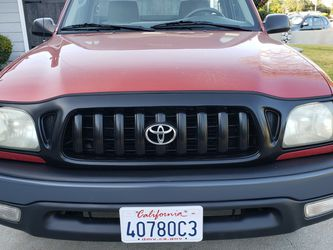 2001 Toyota Tacoma for Sale in West Covina,  CA