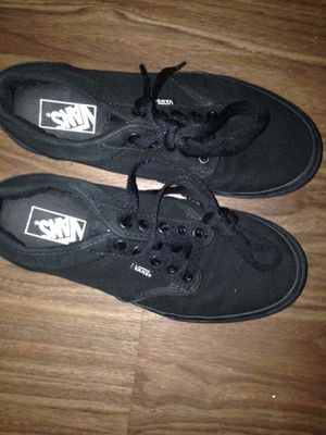 Vans unisex sneakers for Sale in Jefferson City, MO