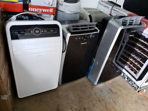 ON SALE! Warranty Available Portable AIR conditioner AC UNIT #1159 for Sale in Plantation, FL