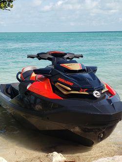 Seadoo Rxtx300 for Sale in Hialeah,  FL