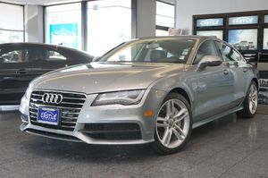 2012 Audi A7 for Sale in Lynnwood, WA