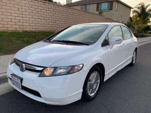 2007 Civic...... for Sale in Perris, CA