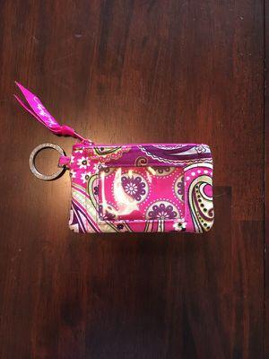 Vera Bradley ID/Wallet Wristlet for Sale in Washington, DC