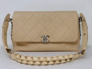 CHANEL QUILTED SHOULDER BAG for Sale in Corona, CA