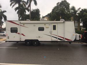 Toy Hauler 2009 22 ft for Sale in Miami, FL