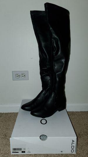 Aldo tall boots for Sale in Aurora, IL