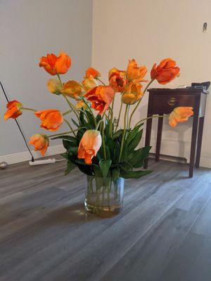 Floral home decor for Sale in Denver, CO
