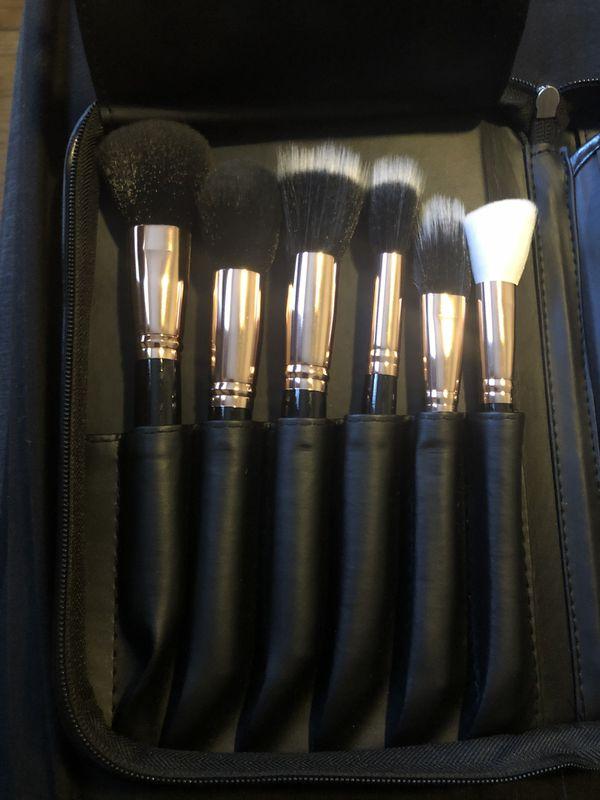 29 pc professional makeup brushes