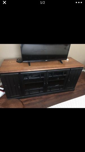 Tv stand for Sale in CA, US
