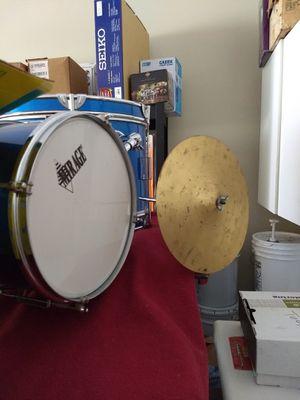 Mirage kids/beginner drum set for Sale in CONCORD FARR, TN