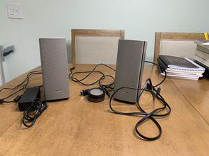 Bose Companion 20 Speakers for Sale in Orlando, FL