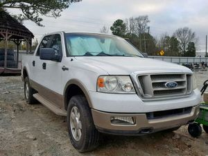 2006 ford f150 King Ranch for Sale in Hialeah, FL