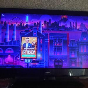 """Sanyo Tv 50"""" for Sale in Sacramento, CA"""