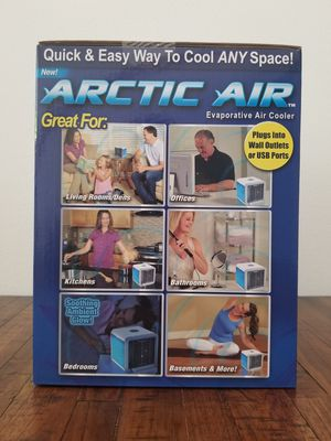 Artic air for Sale in Pompano Beach, FL