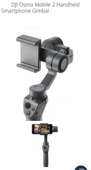 DJI Osmo 2 Mobile - trade for Osmo 3 ONLY for Sale in Brooklyn, NY