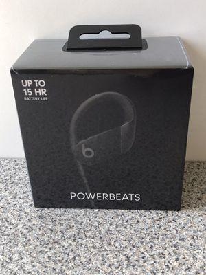 Beats PowerBeats brand new Pawn Shop Casa de Empeño for Sale in Vista, CA
