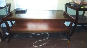 Coffee Table & 2 End Tables for Sale in Cleveland, OH