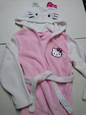 Hello kitty girls robe for Sale in Chula Vista, CA
