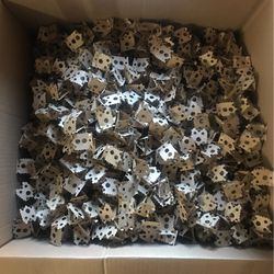 Cardboard Packing Triangles for Sale in Mesquite,  TX