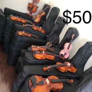 New Violin for Sale in Bassett, CA