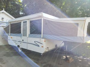 Jayco 2000 Popup Camper for Sale in Yorkville, NY
