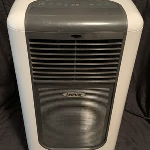 AeonAir Model RPAC08EE 8000 BTU Portable Air Conditioner And Dehumidifier for Sale in Tigard, OR