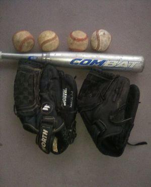 Baseball Softball Gloves for Sale in Wilmington, CA