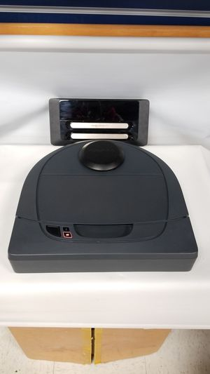 Neato Botvac Robot Vacuum Cleaner (777726-1) for Sale in Tacoma, WA