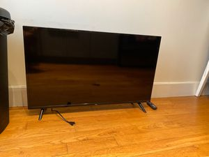 TCL 40S325 40 Inch LED Roku TV (2019) for Sale in Queens, NY