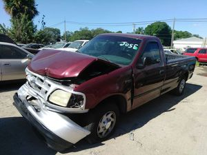 1998 ford f150 parts for Sale in Tampa, FL