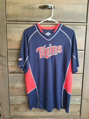 Minnesota Twins Shirt for Sale in Marquette, MI