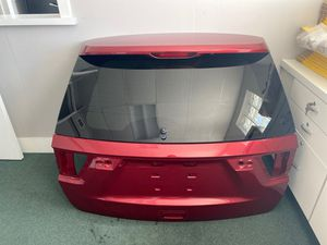 2012 - 2016 Jeep Grand Cherokee Rear Back Hatch Tailgate Trunk 12K for Sale in Fort Lauderdale, FL