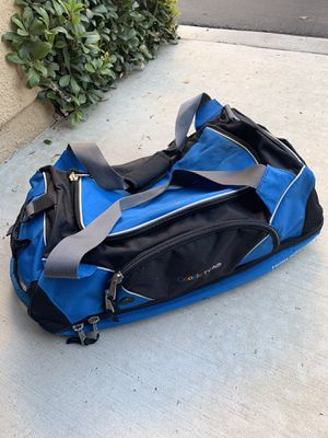 Duffle bag for Sale in Costa Mesa, CA