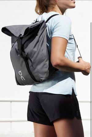 NEW On- Running backpack for Sale in Oklahoma City, OK