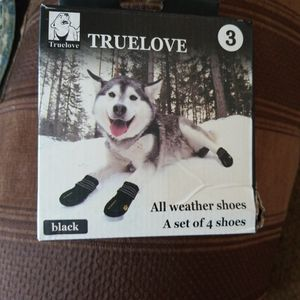 All weather shoes for dogs for Sale in Oxnard, CA